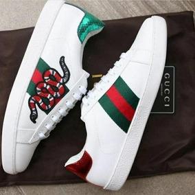 217e21e10 Zapato Gucci - Ropa y Accesorios - Mercado Libre Ecuador