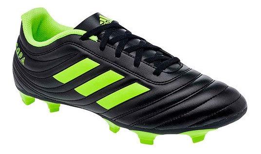 zapatos de soccer adidas