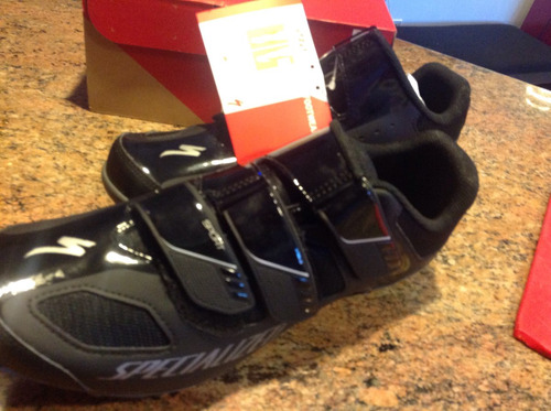 zapatos  specialized sport 9 cms
