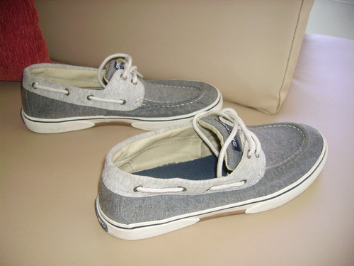 zapatos  sperry originales caballero