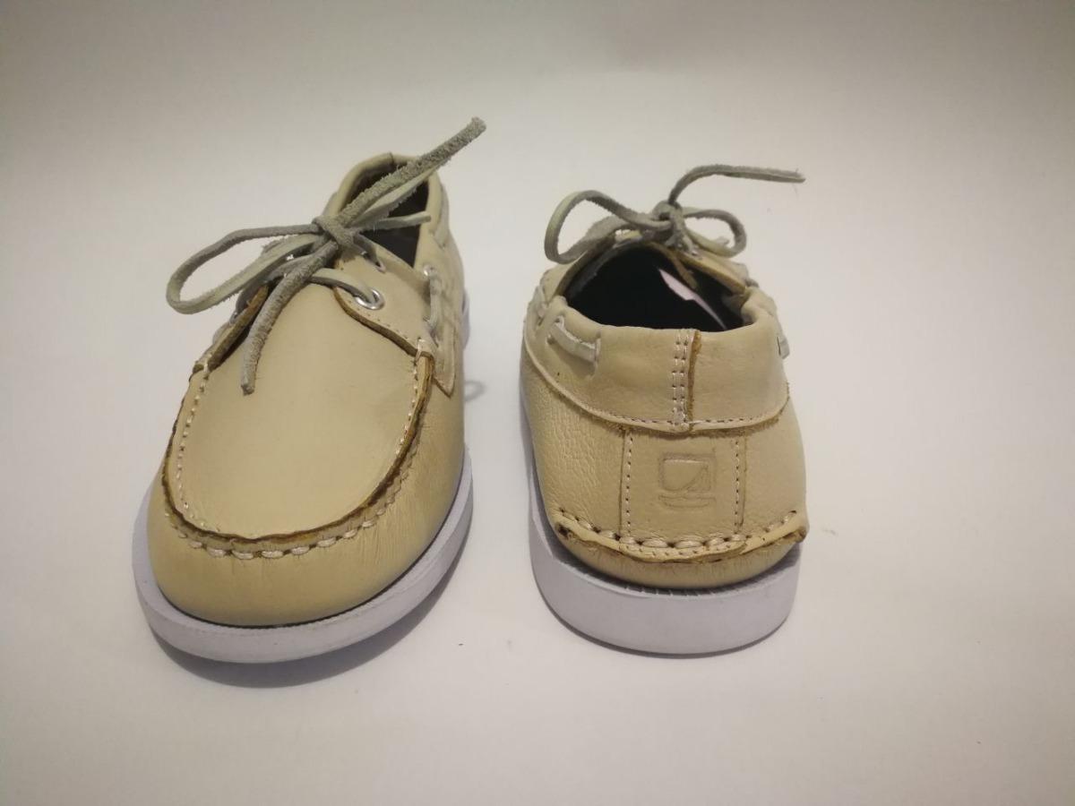 6caf8c1a6c Zapatos Sperry Top Sider Apache 100% Cuero Lau Hombre -   172.500 en ...