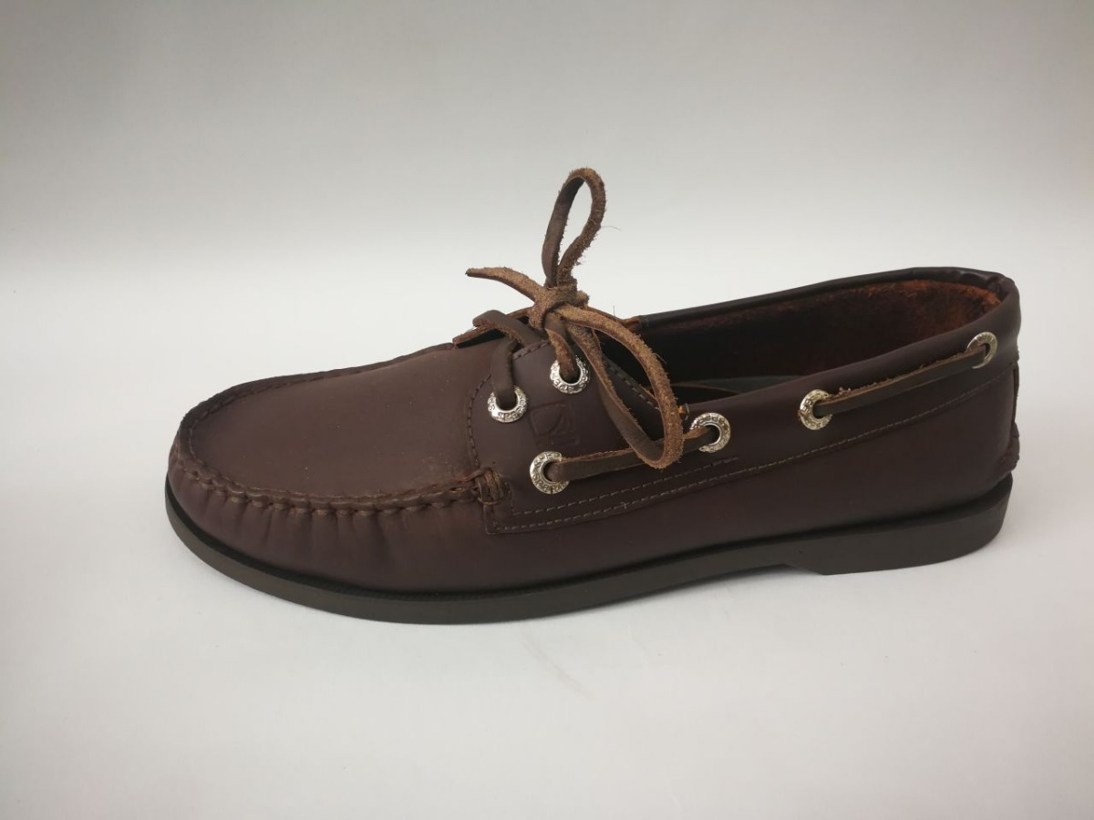 734b72a7d0 zapatos sperry top sider apache 100% cuero lau marr hombre. Cargando zoom.