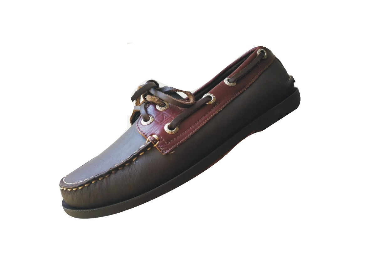 fd3d14c07e zapatos sperry top sider apache 100% cuero lau ngr hombre. Cargando zoom.