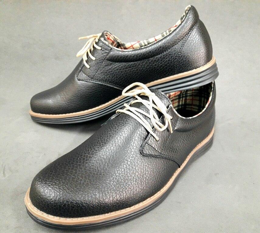 06c40e22eb zapatos sport hombre pahe negro   marrón. Cargando zoom.
