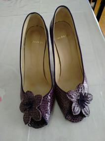 f5348248 Zapatos Con Poca Plataforma - Zapatos de Mujer en Mercado Libre Argentina