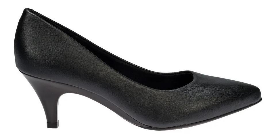 e316793f Zapatos Stilettos Beira Rio. Clásicos!! - $ 1.280,00 en Mercado Libre