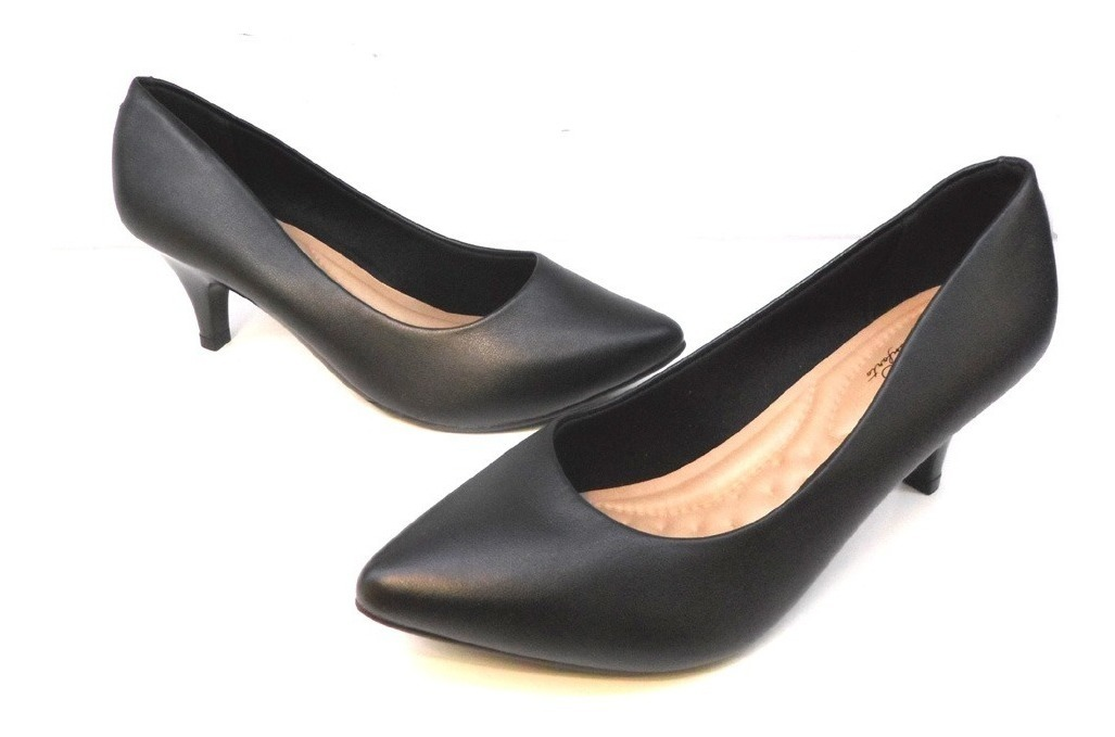 073ed4bc zapatos stilettos beira rio vizzano taco 6 cm 4076150 rimini. Cargando zoom.