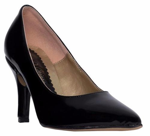 zapatos stilettos luna chiara