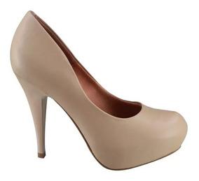 moderno y elegante en moda pero no vulgar compre los más vendidos Zapatos Stilettos Vizzano Cerrados Taco 12 Cm 1143309 Rimini