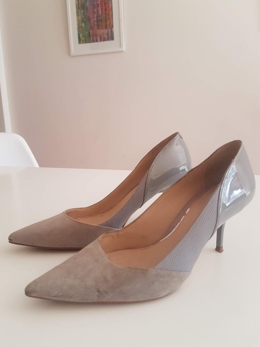 Color Gris Zapatos En Mercado Claro800 Zara Stilletos 00 Libre ZXPkiu