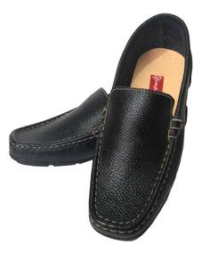 Nacional Superflex Hombre Zapatos Promoción 100Cuero N8nwOPvm0y