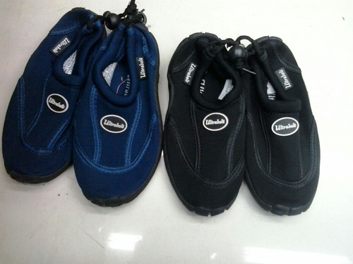 zapatos surfista acuaticos playero, rios, piscina