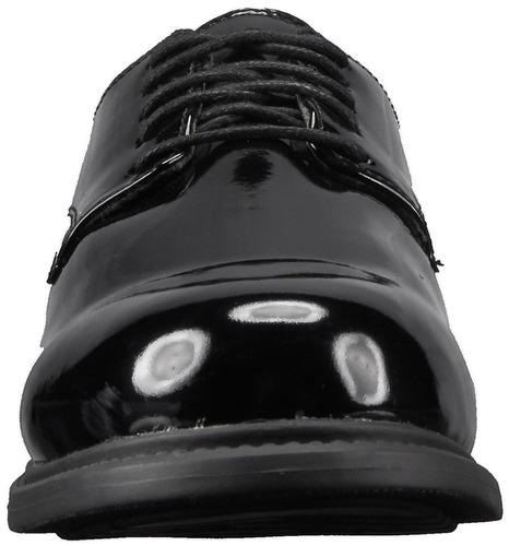 zapatos swat oxford