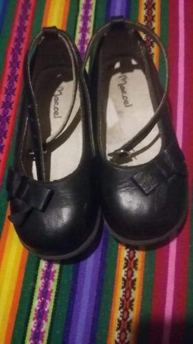 zapatos t24 nena