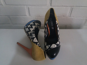 5b3bf44b Remato Zapatos De Marca Aldo Súper Baratos - Vestuario y Calzado en ...
