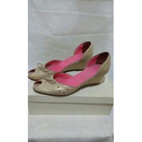 Zapatos Taco Chino Sofi Martire 39