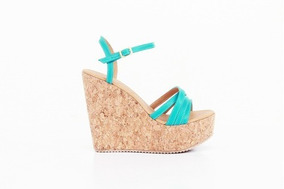 Sandalias Tacon Plataforma Envio Zapatos Gratis Altos Corcho nOmN80wv