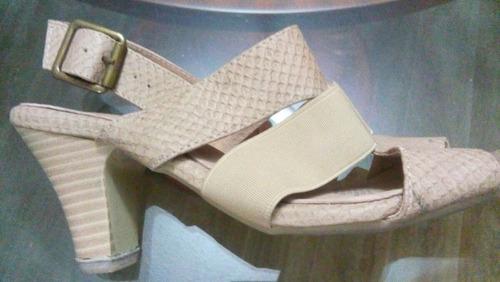 zapatos tacón dorothy gaynor