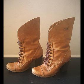 ad53271d0f Tacones Tipo Botines - Zapatos Mujer, Usado en Mercado Libre Venezuela