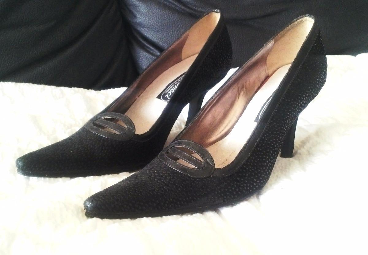 1fa8f4629cd zapatos tacones de piel para vestir. Cargando zoom.