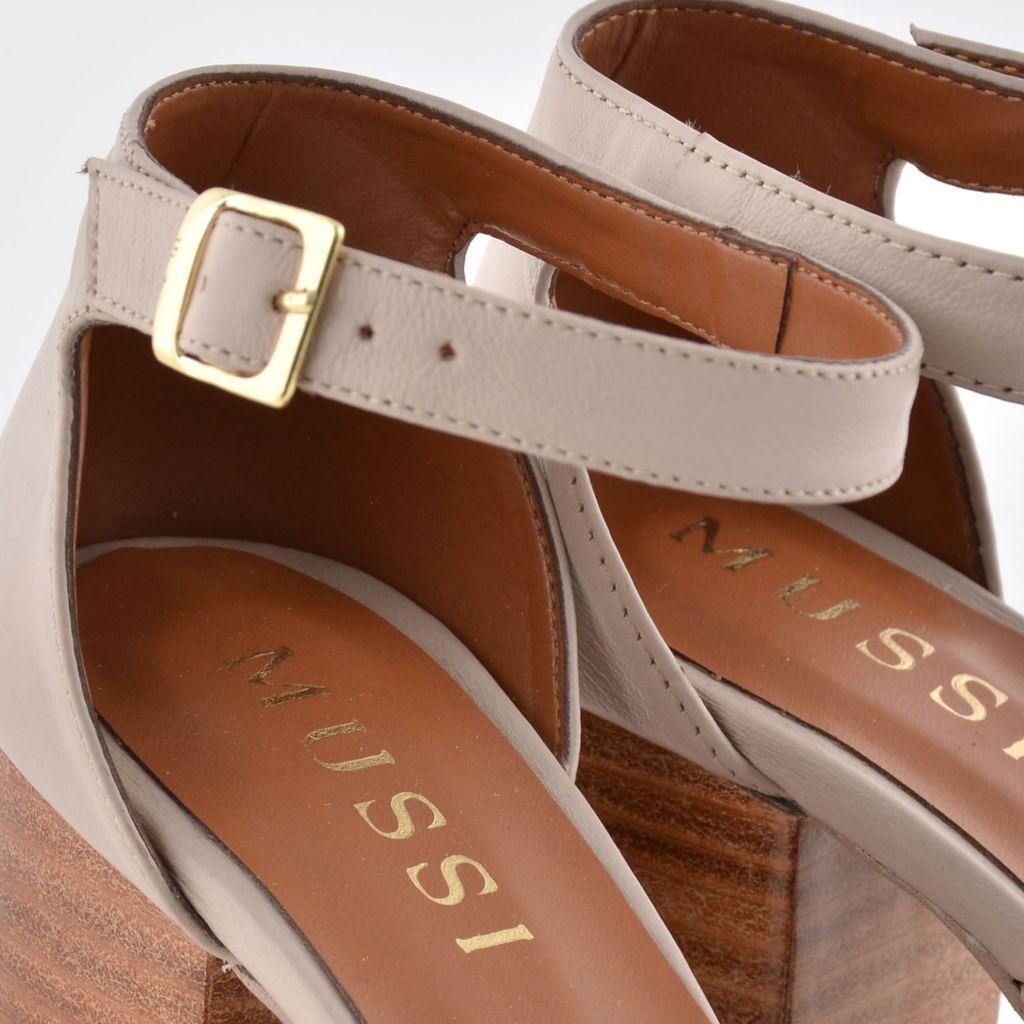 0d808ed942 Zapatos - Tacones Mayra 3019926 Mussi Talla 37 P S959 -   177.800 en ...