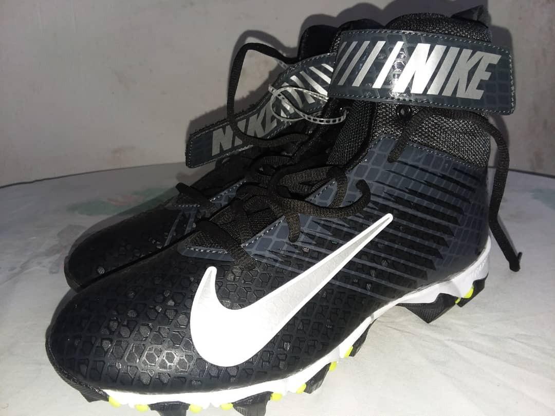 zapatos tacos beisbol nike originales importados. Cargando zoom. e85c80529f65c
