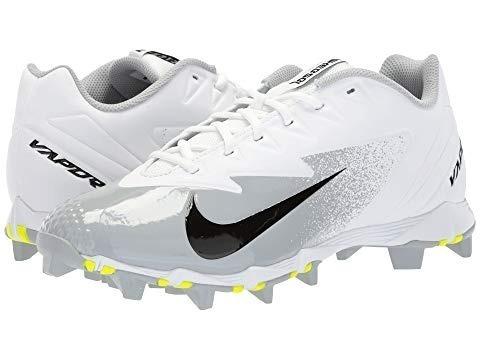 dc737df0681be Zapatos Tacos De Beisbol Nike Vapor (niño) - Bs. 6.500