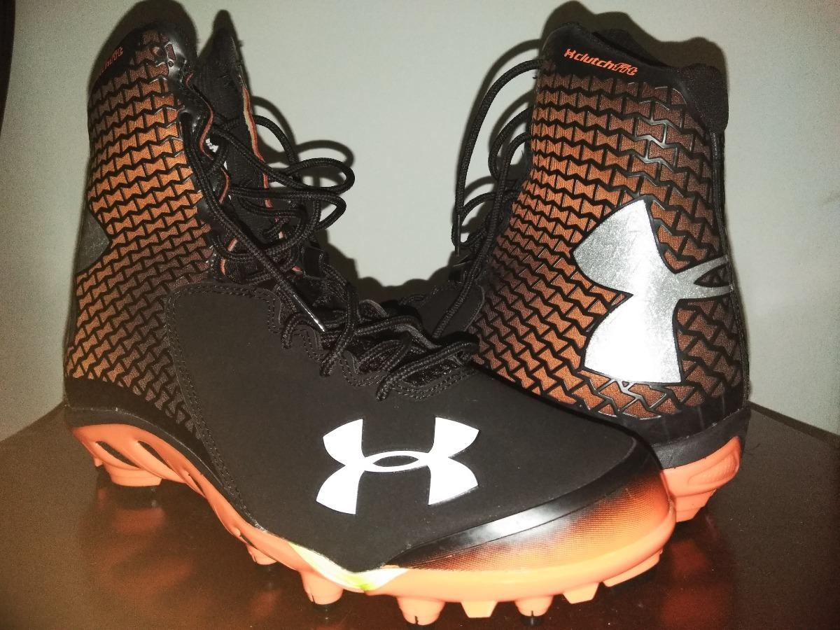 2bee8e589bbae zapatos tacos de béisbol under armour originales. Cargando zoom.