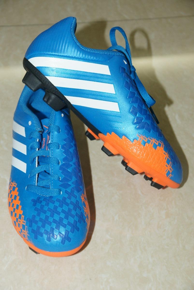 zapatos tacos de futbol adidas para niños. Cargando zoom. 9dcb078cf7a12