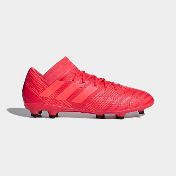 los nuevos tacos de futbol adidas