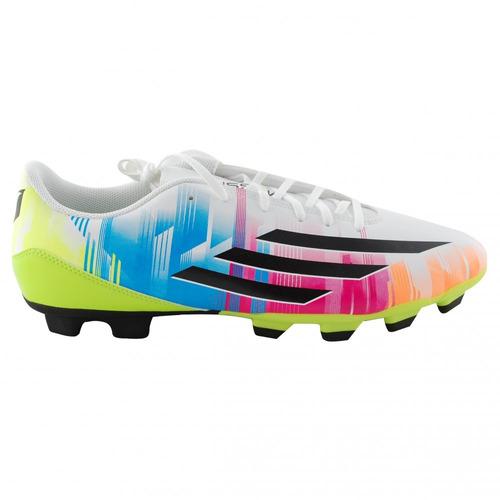 zapatos tacos guayos de futbol adidas messi