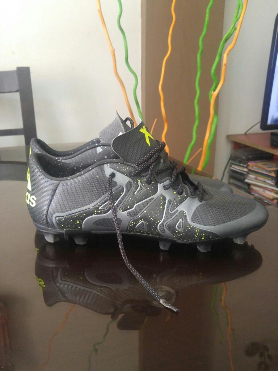 zapatos tacos guayos de futbol adidas x 15.3. Cargando zoom. 73147d3e09394