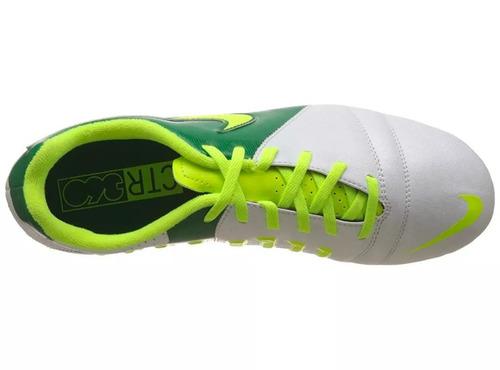 zapatos tacos nike crt360 enganche lll fr-r jr