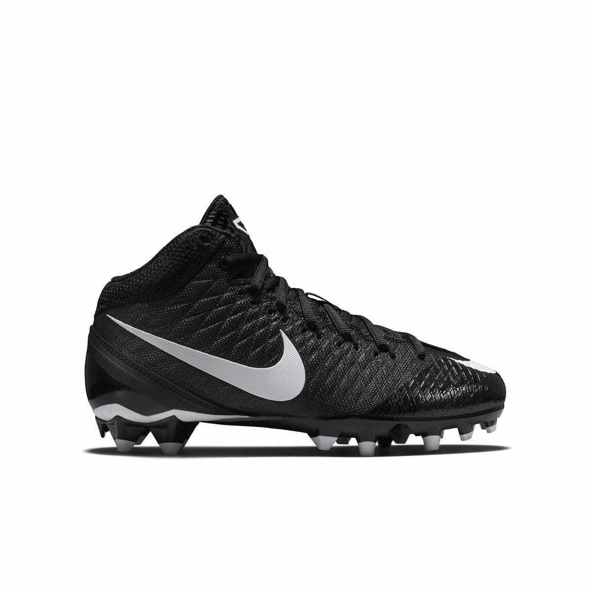1db0b4d91ec39 Zapatos Tacos P  Futbol Americano Nike Cj 3 Pro Td P  Niño ...
