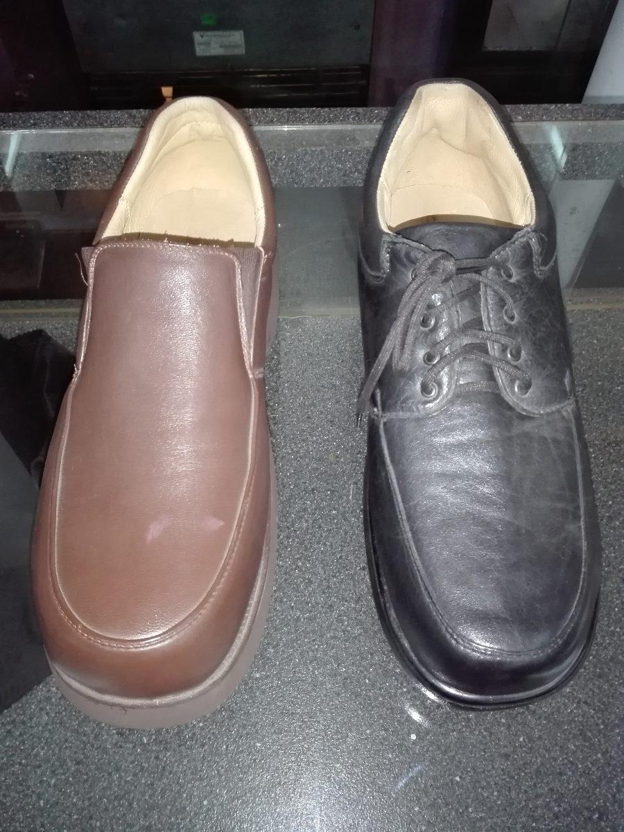 dfa0a274c41 zapatos tallas especiales doble alto doble ancho. Cargando zoom.
