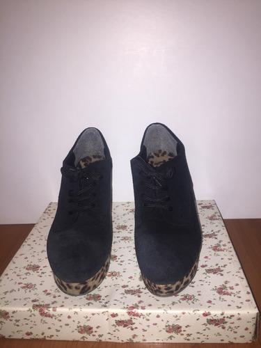 zapatos talle 36 excelente estado