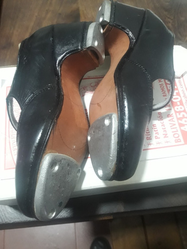 zapatos tap talle 27