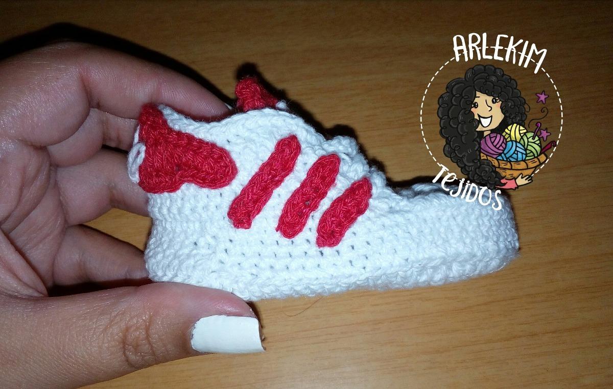 57e06096c Zapatos Tejidos Bebe Modelo adidas Escarpines - Bs. 29.990,00 en ...