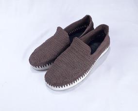 ec9a1969a1 Zapatos Tejidos Para Hombres - Zapatos en Mercado Libre Venezuela