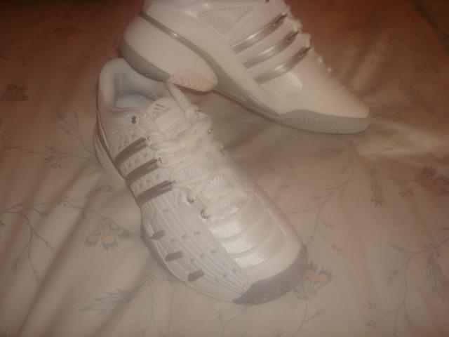 Bs600 10 Us Cm Zapatos Talla Adidas Barricade 27 Tenis Hombre 00 nyN0wOm8Pv