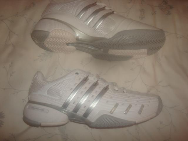quality design 41581 e68eb Cm 10 Adidas 00 Zapatos Bs Us Barricade 27 600 Hombre Talla Tenis q0HTqg