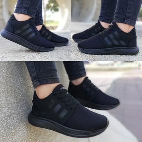 c78a0e85 Zapatos Tenis adidas Neo Hombre Mujer Niño Envío Gratis