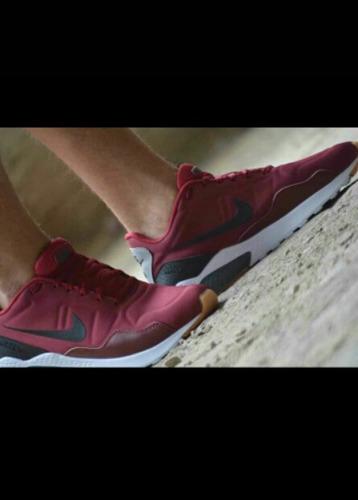 zapatos tenis de caballero