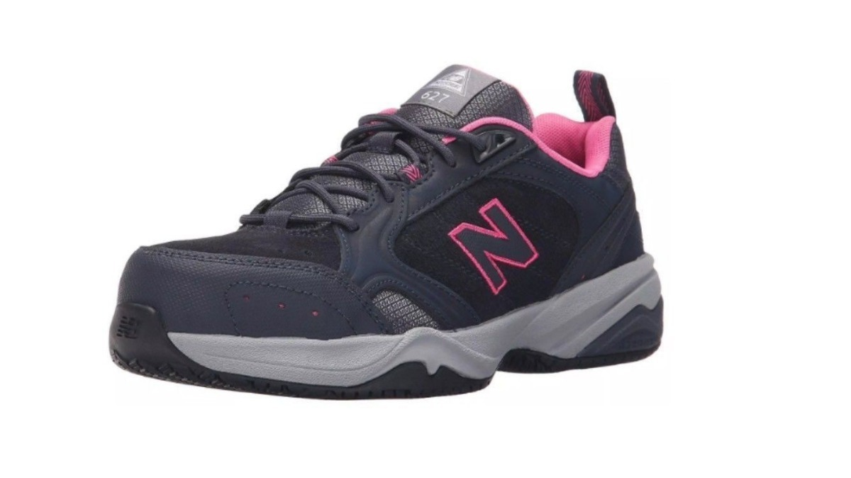 new balance seguridad