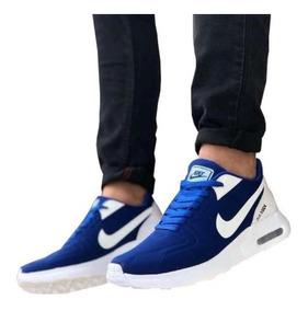 Zapatos Tenis Deportivos Comando Para Hombre