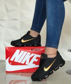 zapatillas nike vapor mujer