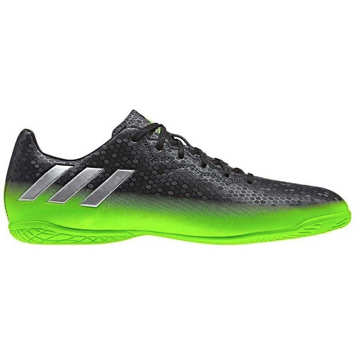 6c6de317ab4bf zapatos tenis futbol soccer messi 16.4 hombre adidas aq3528. Cargando zoom.