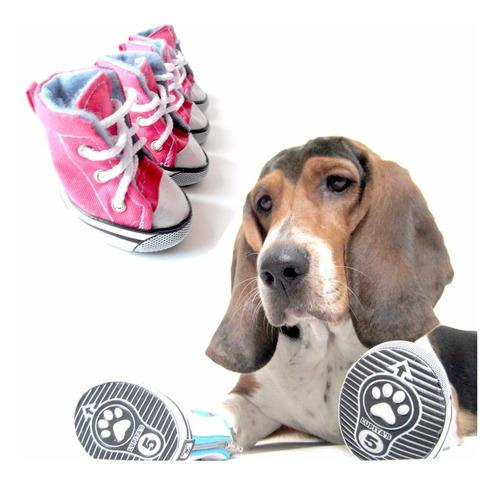 zapatos tenis kpets pet shoes gatos perros calzado mascota !