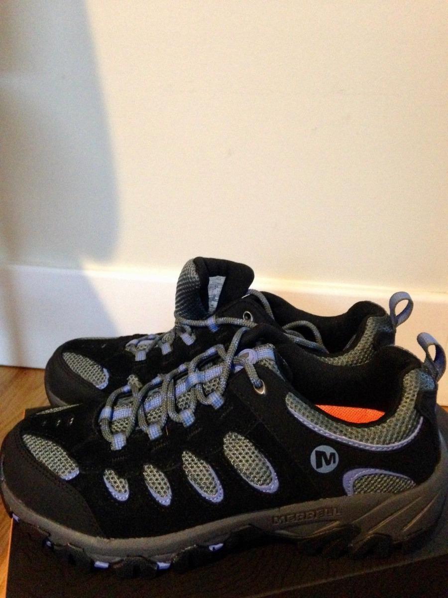 zapato merrell original nuevo hombre talla 8 de mujer