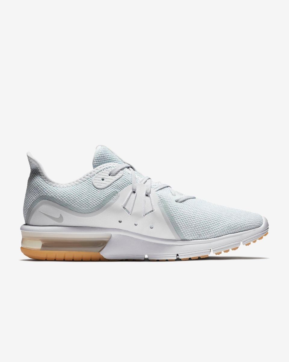 Tenis 3 100Original Zapatos Nike Max Hombre Sequent Air USzVGqMp
